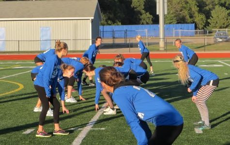 2015 Powder Puff Recap