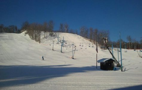 Late Snows Disappoint Ski and Snowboarders