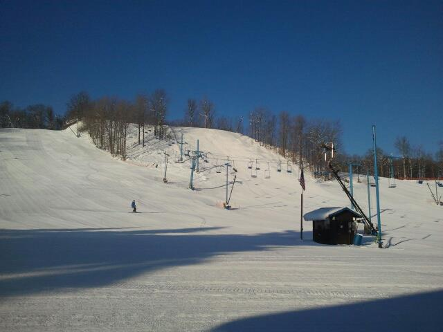 Late+Snows+Disappoint+Ski+and+Snowboarders