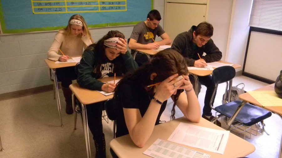 10 Exam Tips as the Trimester Closes Out