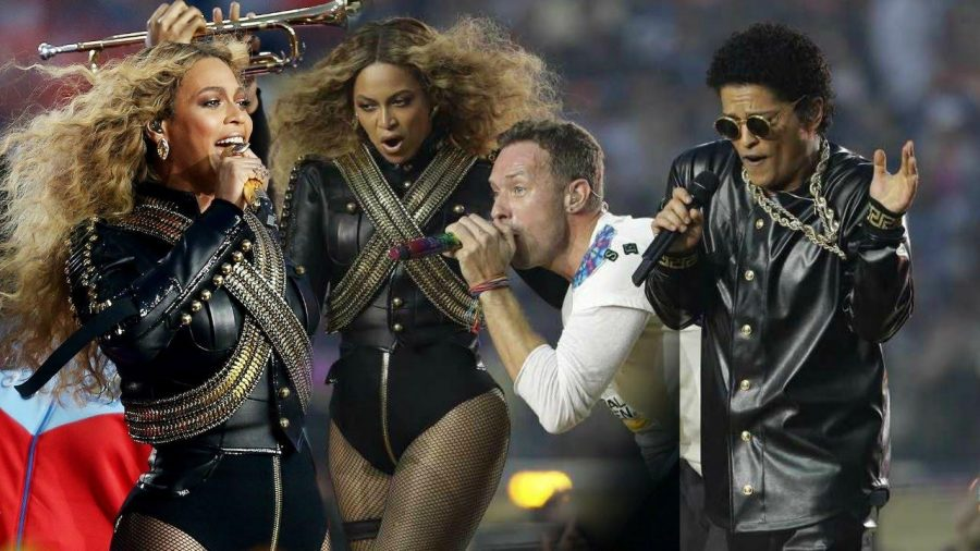 Did Beyonce Support the Black Panthers at the Superbowl?