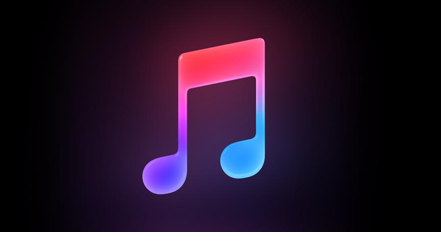Apple Music? Or Fruit Phones?