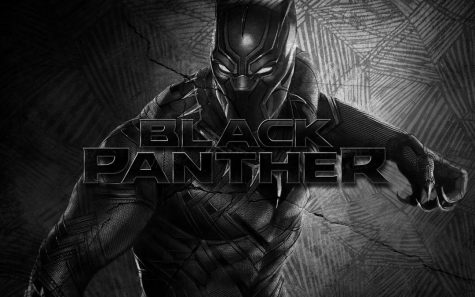 Black Panther Overview.
