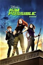 New Kim Possible.  Possibly Good?