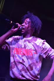 Music Review: Danny Brown