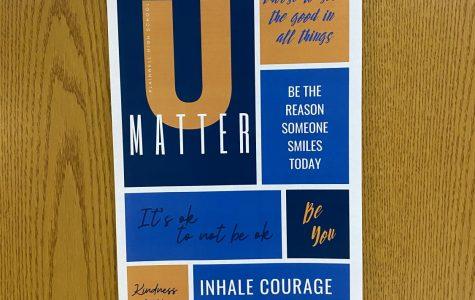U Matter week is here!