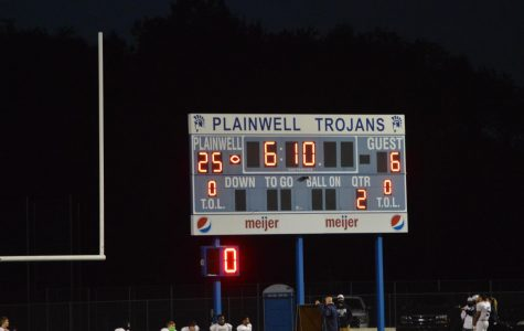 Score during 2nd quarter