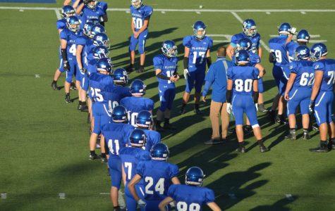 Langs Coaches Football, Life