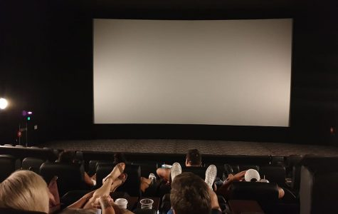 M-89 Cinema Opens Back Up