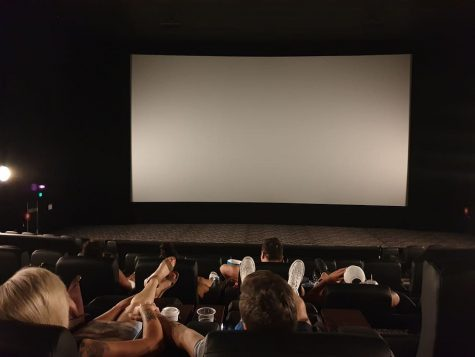 M-89 Cinema Opens Back Up