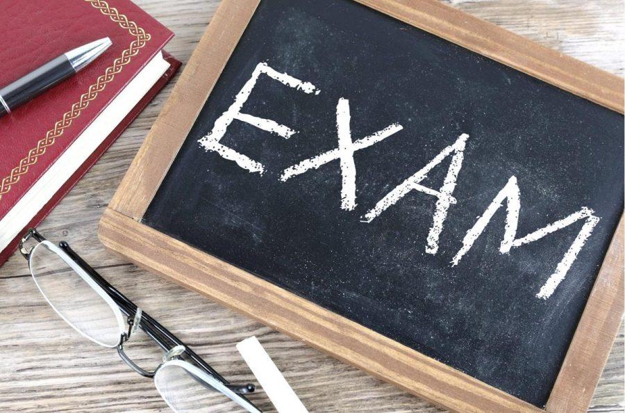 Fall 2020 Final Exam Schedule