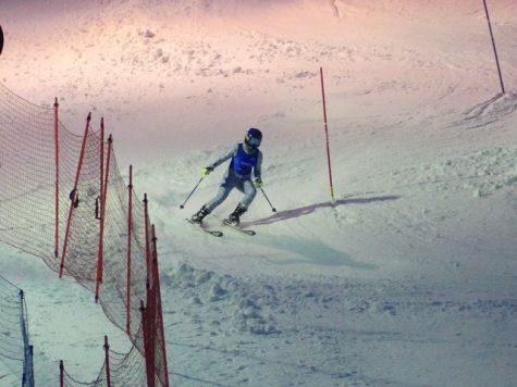 Ski Team 2021