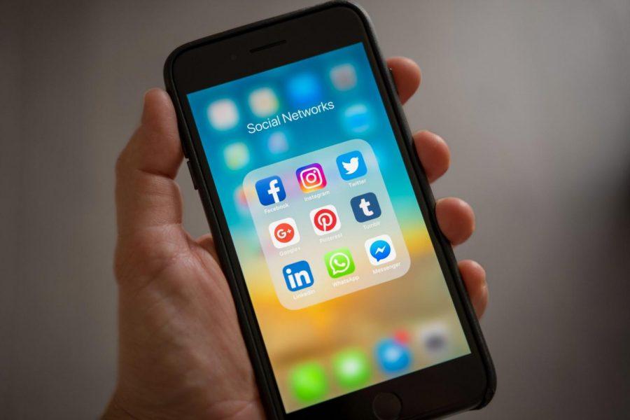 Social Media: It's Not Good