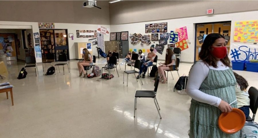 Choir Classes During the Pandemic