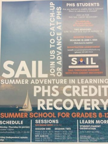 SAIL Summer School