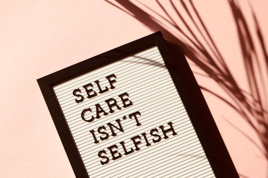 Self Care: Whats the Big Idea?